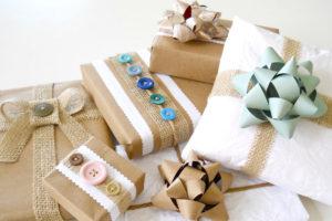 Presentes de Natal originais e criativos