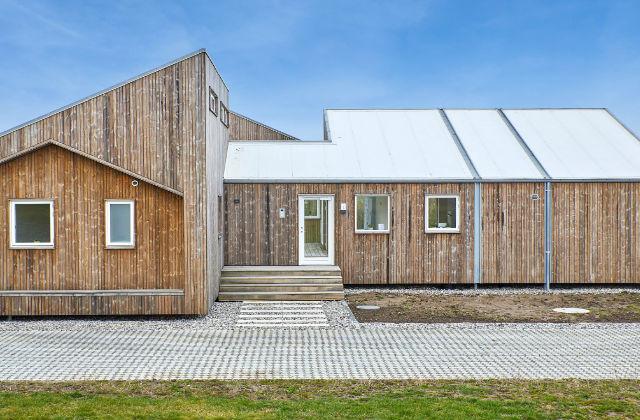 A casa biológica: zero impacto no meio ambiente e materiais de construção ecológicos obtidos a partir de restos