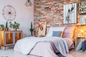 6 estilos de design de casa para experimentar